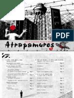 Revista Atrapamuros nº 3