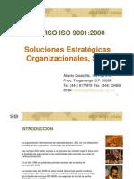 Curso ISO 9001-2000