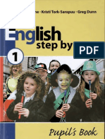 English Step by Step 1