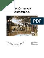 Fenomenos Electricos Practicas de Electric Id Ad