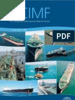 OCIMF Anuual Report(2008)