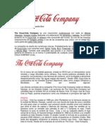 The Coca-Cola Company♥