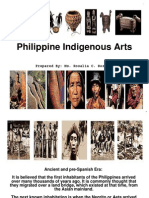 philippineindigenousarts-100721200107-phpapp01