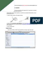 Procedimento de Instalacao Driver Mac Snow Leopard
