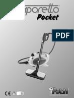 Vaporeto Vt Pocket 1o05 - Spa