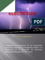 PRESENTACION ELECTICIDAD