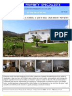 Charming newly renovated farmhouse near Silves