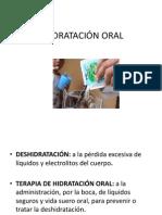 Hidratación oral (1)