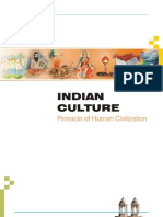Curriculum Indian Culture Old