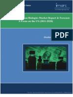 """Biosimilar/Follow-on Biologics Market Report & Forecast"