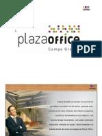 Plaza Offices | Campo Grande | Portal Imoveis Lancamentos