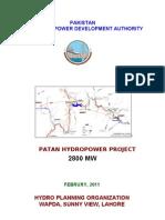 Executive Summary - Patan (Revised on 10.05.2010)