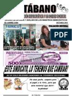 EL TÁBANO oct-nov