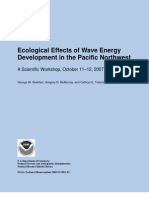 Wave Energy NOAATM92