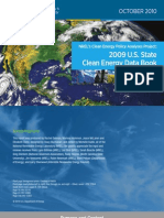 2009 U.S. State Clean Energy Data Book