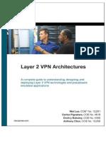 L2VPN Architectures