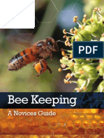 Bee Keeping a Novices Guide Unlocked