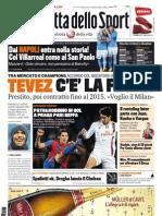 La Gazzetta Dello Sport 07.12.2011-Email