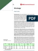 Strategy 081015 OIR