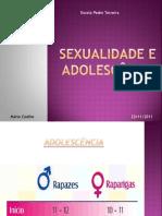 sexualidade e adolescencia 23.11