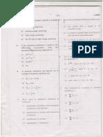 APPSC JL Physics Paper2011