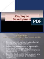 Employee Development - PPT 9