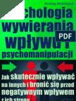 Stefanczyk Andrzej - Psychologia Wywierania Wplywu