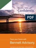 Bennett Advisory Services Brochure (omaltaf@hotmail.com)