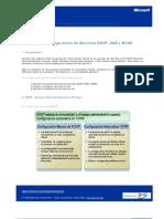 8189396 CAPITULO 3 Instalacion y Configuracion de Servicios DHCP DNS y WINS