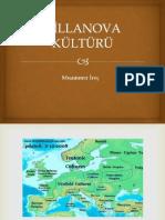 Villanova Kültürü