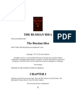 PDF 3190 the Russian Idea