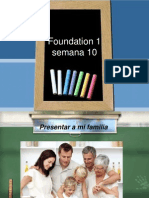Foundation 1sem 11
