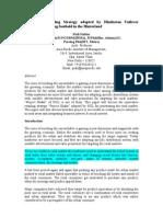 HUL pdf