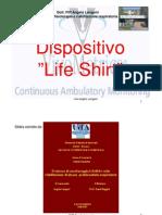 Angelo Longoni - LifeShirt