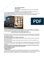 The Batavian-Online Case Study