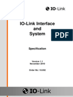 IOL-Interface-Spec 10002 V11 Nov10