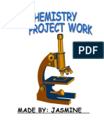 Chem Project2