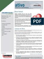 Informartivo SindicoNet - Edição 19