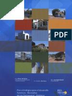 Plan Estratégico para el Desarrollo Turístico Recreativo del Eje Patrimonial-Histórico de la zona Alto Valle - Rio Negro