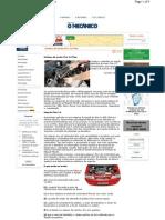 Motor 1.0 Fire Fiat