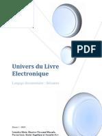 Thesaurus- Livre electronique