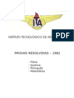 RESOLUCAO ITA_-_1982
