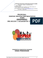 Proposal Pks 2010