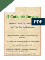 CATIMBO-JUREMA