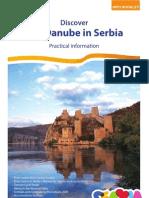The Danube in Serbia 2009 English