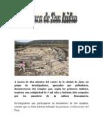 Huaca de San Isidro