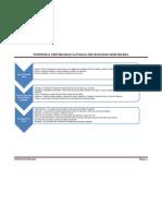 En la ejecución de una estructura metálica se distinguen dos etapas
