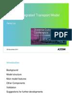 2.4 - Victorian Integrated Transport Model