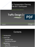 2.7 - Christchurch Transportation Planning Post Feb 2011 Earthquake