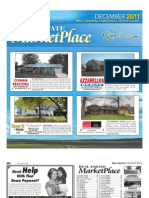 Real Estate Marketplace - December, 2011
